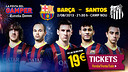Trofeu Joan Gamper to be played on August 2 at 21.30