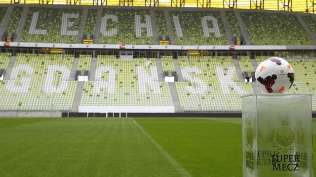Gdansk / PHOTO:www.lechia.pl