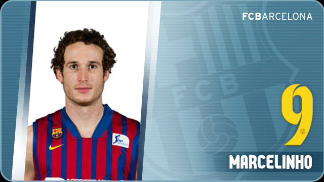 FC Barcelona Regal Marcelinho.v1374751661