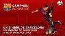 El Museu del Barça, una icona de la ciutat imperdible aquest estiu