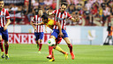 Atlético Madrid-FCB