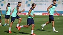 Training session 24/08/2013