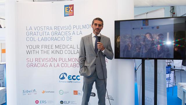 Jordi Monés / PHOTO: GERMÁN PARGA - FCB