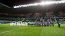 El partit a Celtic Park de la temporada passada / FOTO: MIGUEL RUIZ - FCB