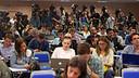 Press conference / Photo: Archive- FCB