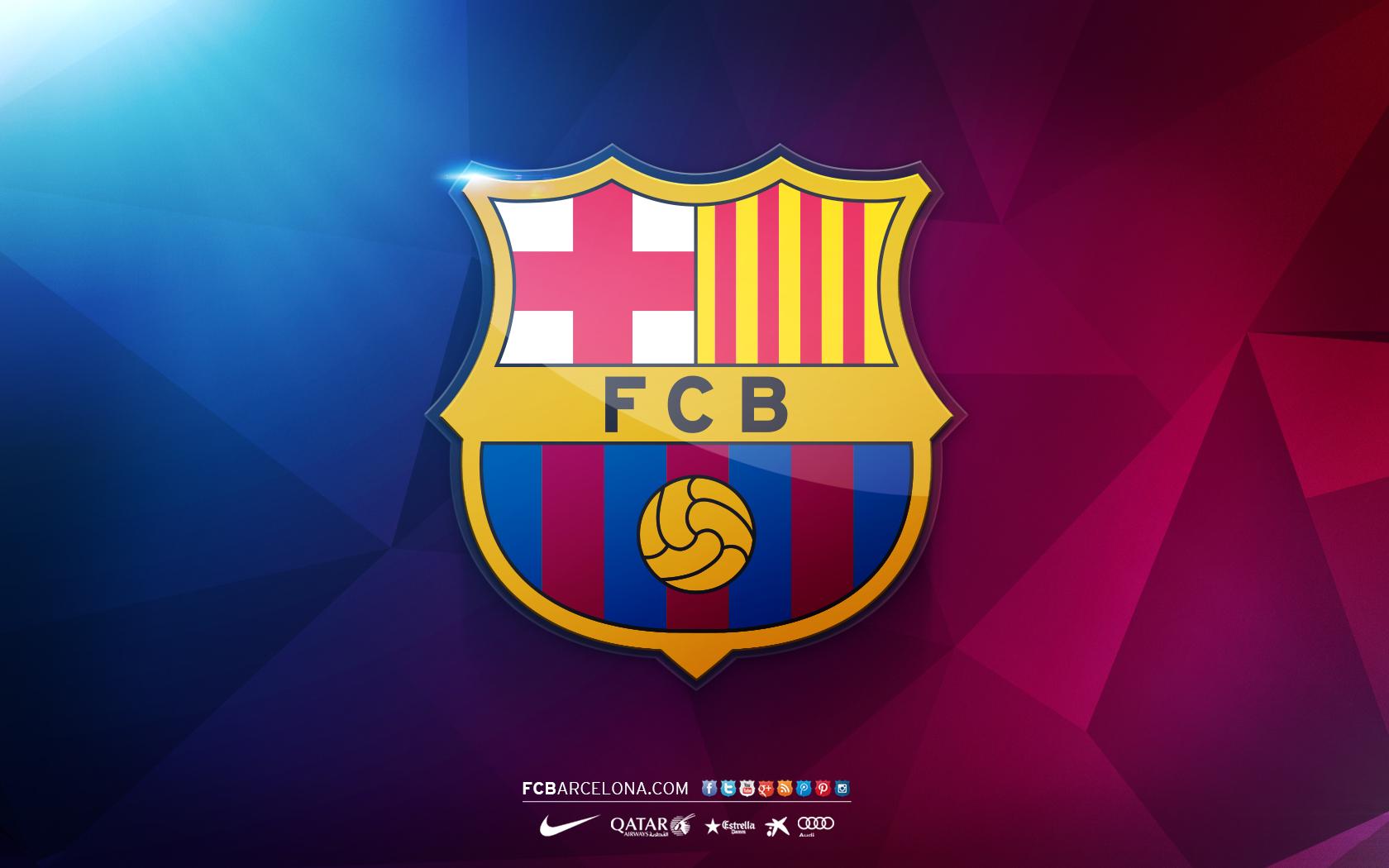 Fcb barcelona logo wallpaper impremedia fc barcelona logo wallpaper hd 2013 voltagebd Images