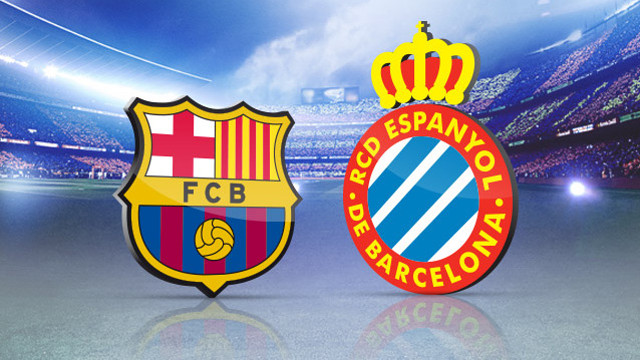 Barcelone - Espanyol