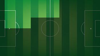 Area of the field where Jordi Alba Ramos plays