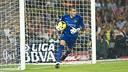 Víctor Valdés / PHOTO: VÍCTOR SALGADO-FCB