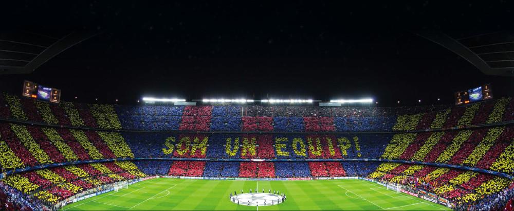 Entradas vip futbol para el Camp Nou. Toda la información necesaria para comprar las mejores localidades.