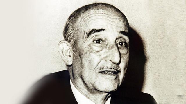 Retrato de Enric Martí Carreto