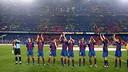 2003-04 / PHOTO: ARCHIVE FCB