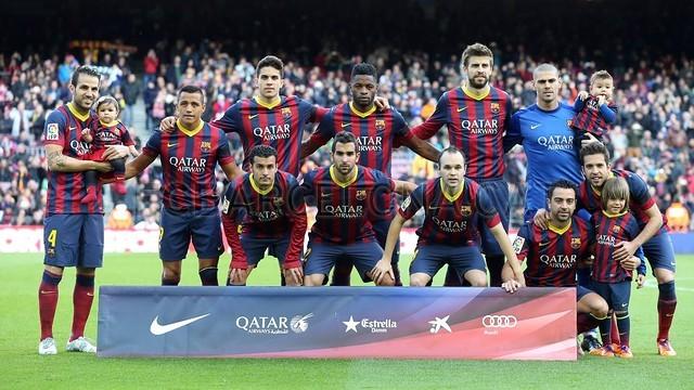بارسلوناز