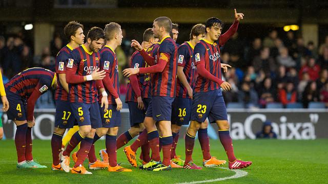 El Deportivo de la Coruña mira a la cantera del FC Barcelona para reforzarse
