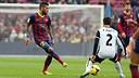 Alves / PHOTO: MIGUEL RUIZ - FCB