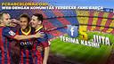 El FC Barcelona in Indonesia