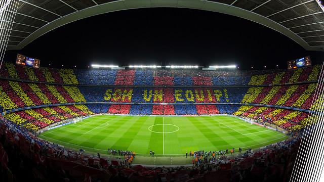 FCバルセロナ、メンバーズクラブ