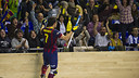 Pablo Álvarez / PHOTO: VÍCTOR SALGADO-FCB