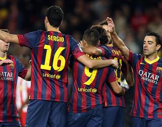 .: سایت تخصصی هواداران بارسلونا در ایران :.