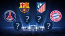 Ja es coneixen quatre dels vuit equips que jugaran els quarts de final