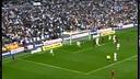 Goals scored at the Bernabéu: Piqué's 2-6 in 2009