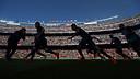 L'altra cara del Barça-Betis / FOTO: MIGUEL RUIZ - FCB