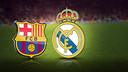 FC Barcelona v Real Madrid