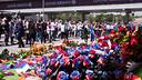 52,999 people bid Tito Vilanova farewell / PHOTO: GERMÁN PARGA - FCB