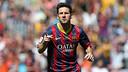 Messi face à Getafe / PHOTO: MIGUEL RUIZ-FCB
