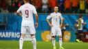Iniesta vs the Netherlands / PHOTO: FIFA.com
