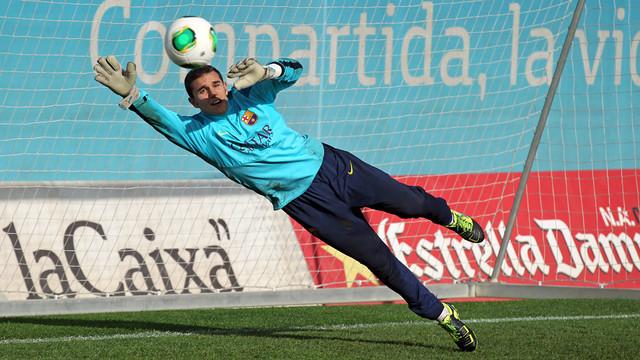 Jordi Masip.