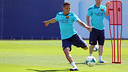 Adriano. PHOTO: MIGUEL RUIZ-FCB.