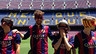 One Direction di Camp Nou