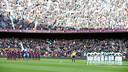 Barça-Elche will kick off the 2014/15 season / PHOTO: Archive FCB