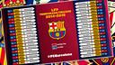 Les matches au Camp Nou