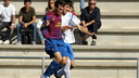 Munir was outstanding for the U18 B team in 2011/2012