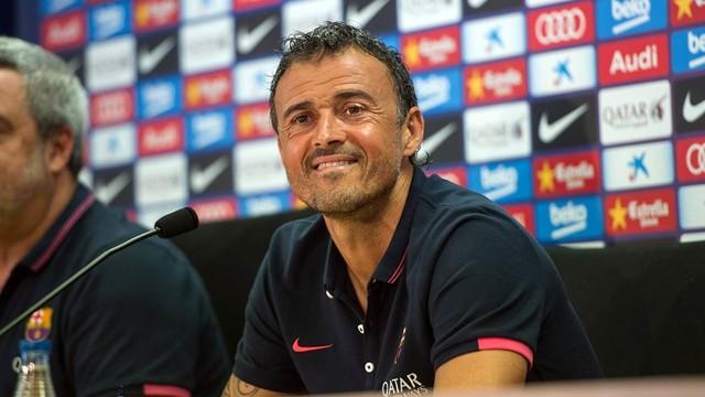 Buenas noticias para el FC Barcelona de cara a la final de Champions