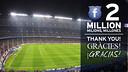 2 Million Fans on Penyes Facebook