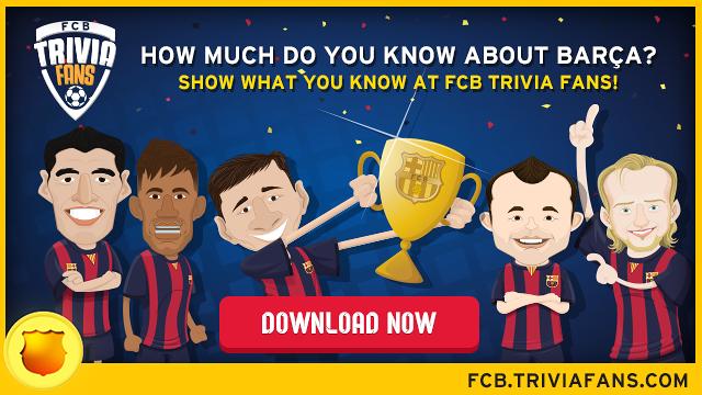 Fcb Logo Quiz Fcb Trivia Fans is a Free Quiz