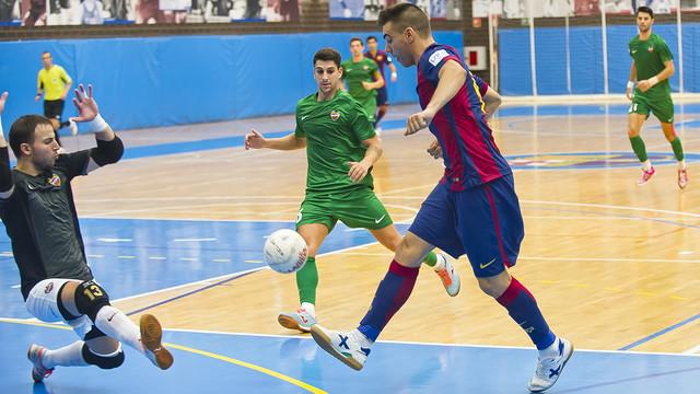 Lozano ya lleva dos goles en Liga