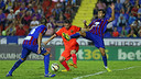 Messi scored one and set up two more against Levante. PHOTO: MIGUEL RUIZ-FCB.