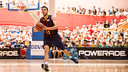 Tomas Satoransky will be just one of the new faces debuting tonight / PHOTO: FCB-Archive