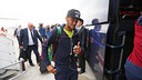 Neymar Jr, en la llegada a París / FOTO: MIGUEL RUIZ-FCB