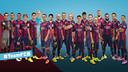 #TeamFCB Twitter player