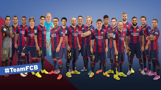 Famous Barcelona Supporters - Sportskeeda