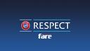 L'affiche de l'UEFA