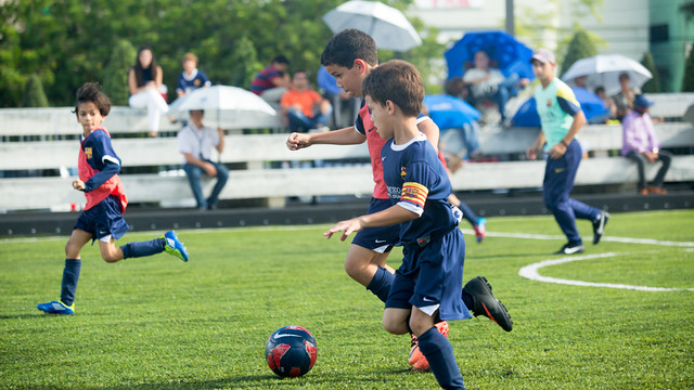 مدرسة نادي برشلونة FCBESCOLA Exemple_Campus.v1414925988