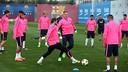 Barça have two big games this week / PHOTO: MIGUEL RUIZ - FCB