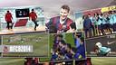 #FCB2014 YouTube & FC Barcelona