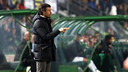 Luis Enrique praised the players' attitude in the win over Elche / PHOTO: MIGUEL RUIZ - FCB